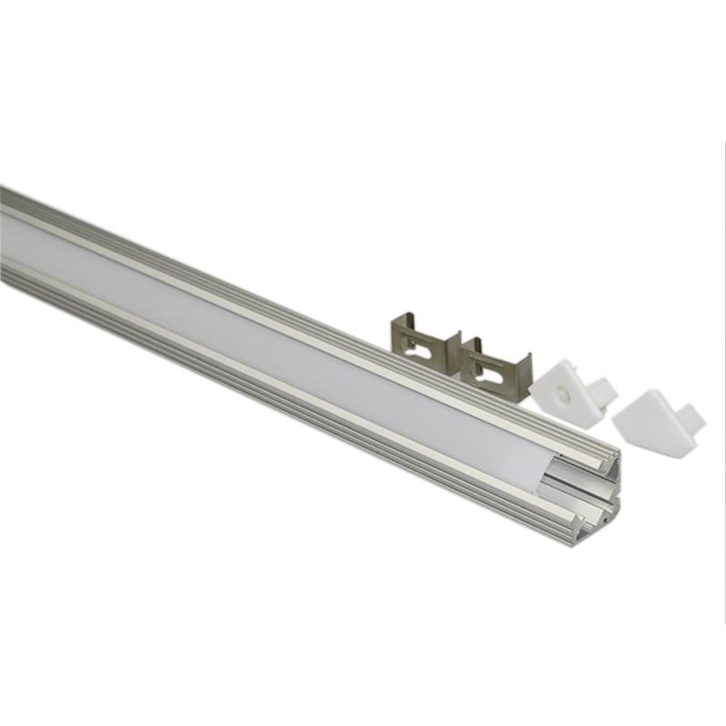 19x19x11.2mm Width Aluminum Profile