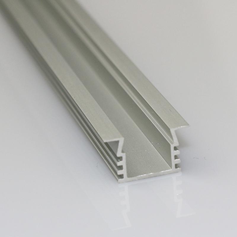 16x11.7x11.3mm Led Aluminum Profile